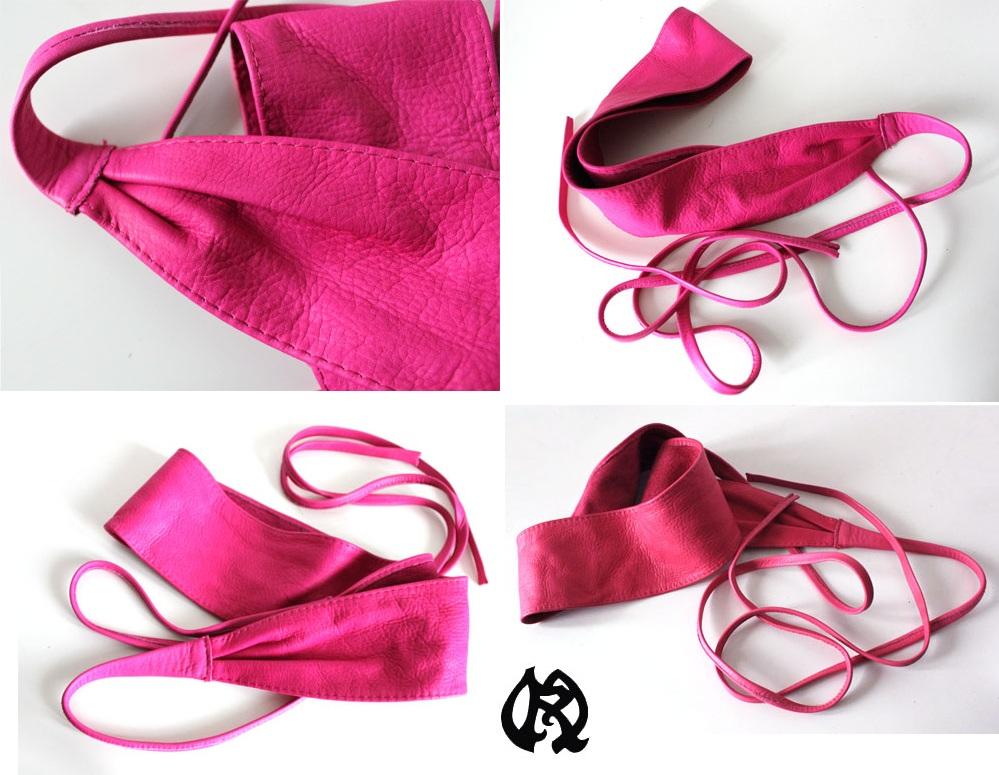 ceinture rose fushia 3a91f6ab599