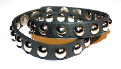 Bracelet homme gros poignet